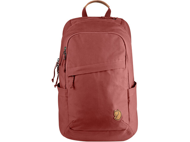 Fjällräven Räven 20 Backpack red